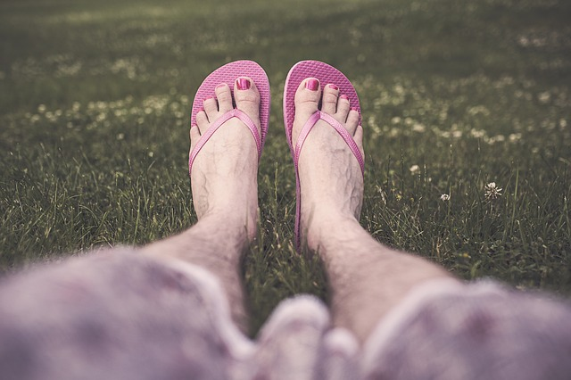 voordelen voetmassage apparaat