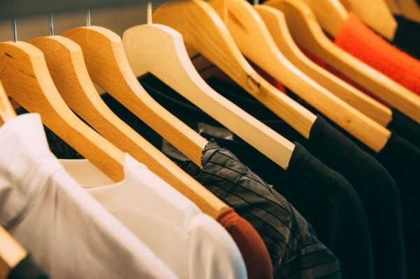 Trendy en comfortabele kleding